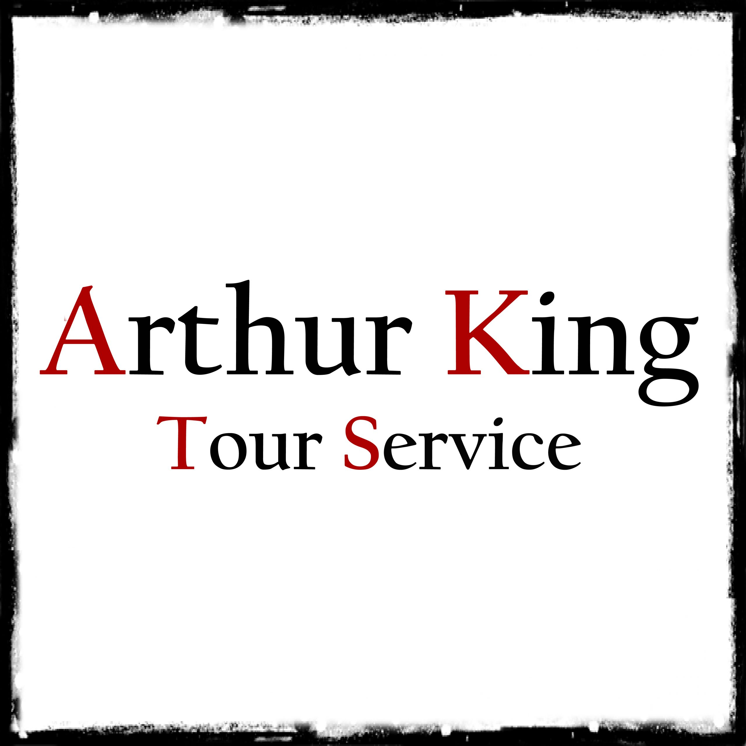 Arthur King Tour Service